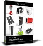 DOSCH 3D: Household Aids