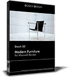 DOSCH 3D: Modern Furniture