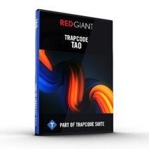 Red Giant Trapcode Tao