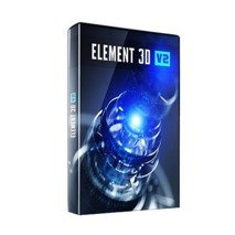 Video Copilot Element 3Dv2 (Download)